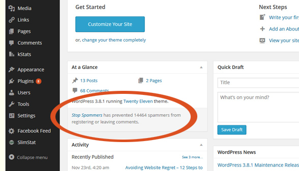 Wordpress PLug