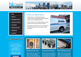 bimark electric inc.