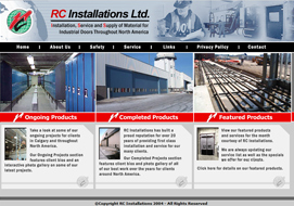 rc installations