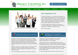 sharper consulting