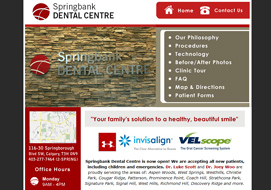 springbank dental centre